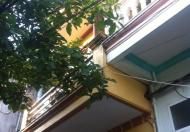 Bán nhà 2.5 tầng ngõ đường Trần Nhân Tông, giá chỉ 600tr