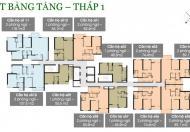 Cần bán gấp căn hộ T1.07.05, 2PN, Vista Verde, Quận 2, giá 2.75 tỷ. Liên hệ 0909 63 88 45