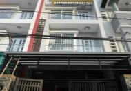 Hot! Bán nhà mặt tiền Nguyễn Trọng Tuyển, P2, Tân Bình, 4X16m, 5 tầng