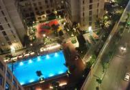 Chính chủ cần bán lại căn hộ 2pn, 75m2, Masteri Thảo Điền, Quận 2, full nội thất, nhập mới 100%
