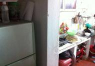 Căn hộ tập thể tầng 1 tại Tôn Thất Tùng- Chùa Bộc. DTSD 70 m2