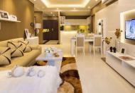 Cho thuê căn hộ Him Lam Riverside, đường D1, quận 7. Diện tích 102m2