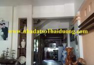 Cần bán nhà 3 tầng mặt phố An Dương Vương, Hải Dương, giá bán 3 tỷ 100 triệu