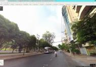 Bán đất 138 Lê Lai phường Bến Thành, quận 1 giá 220 tỷ