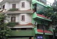 Bán nhà phố Hàng Da, 56m2x5 tầng, mặt tiền 6m, bán 33 tỷ. LH 0982116686