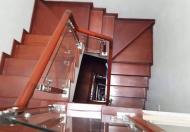 Nhà phân lô Vip phố Thanh Nhàn, Hai Bà Trưng 45m2, 5 tầng, MT 6m, giá 7.5 tỷ