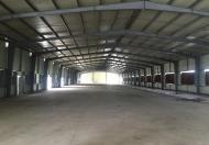 Chính chủ cho thuê kho xưởng 500-5000m2 tại Thuận Thành Bắc Ninh