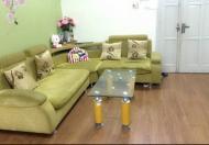Cho thuê chung cư tại khu đô thị Định Công, 80m2 2pn thoáng mát đủ đồ đẹp giá 7,5tr/th, 0988296228