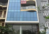 Nhà mặt phố Phan Châu Chinh, 3 mặt thoáng: 5 tầng x 68m2. MT 6.8m, vỉa hè 10m.