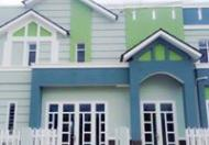 Nhà phố liền kề, sổ riêng từng căn, giá chỉ 826 triệu