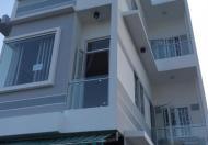 Bán nhà MT Lũy Bán Bích, P.Tân Thành, Tân Phú, 3.75x 33.5m, NH 7.6m hình chứ L, 0911390101