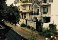 Bán gấp nhà biệt thự KDC An Phú An Khánh, Q2. Căn 1, nhà DT 10x16m, vị trí đẹp