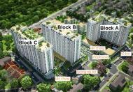 LH 0913222592 chính chủ cần bán căn góc thương mại block A chung cư Bộ Công An