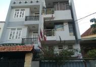 Bán nhà HXh đường Lê Văn Sỹ, phường 13, quận 3, giá 12.5 tỷ