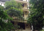 Cho thuê nhà Ngụy Như Kon Tum, 6 tầng, 25tr/th cực đẹp