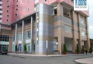 Cho thuê VP tòa nhà Central Garden, Võ Văn Kiệt, DT: 250m2, giá: 318 nghìn/m2/th. LH: 0967240941