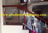 Cần bán nhà 4 tầng khu Vạn Phúc, Hải Dương, giá bán 2 tỷ 550 triệu