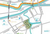 Cần sang nhượng căn hộ Topaz City, Block A2, 3PN, nhận nhà 08/2017
