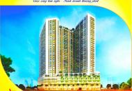 Bán căn hộ mặt tiền Tạ Quang Bửu, quận 8, giá 1 tỷ 400tr/căn 2pn. LH: 0938.957.846