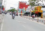 Bán nhà lầu mặt tiền đường Nguyễn Thị Thập, P. Tân Quy, Q7, DT: 4mx23m