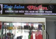 Cần sang salon tóc đường Tân Hương, Tân Phú