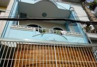 Bán nhà 4x12m, 1 lầu, Phạm Văn Chiêu, P9, Gò Vấp, 2,35 tỷ
