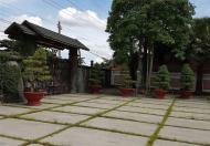 Bán biệt thự vườn đẹp lung linh tại thành phố Tây Ninh