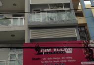 Bán nhà đẹp mặt tiền Lê Văn Thọ P9, Gò Vấp, DT: 4x17m, giá: 5 tỷ, LH: 0935186078 Ms Oanh