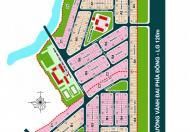 Chúng tôi cần bán 1 số nền đất trong dự án Địa Ốc 3 ( Sổ Đỏ).