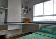 Cho thuê căn hộ cao cấp tại CT2 Vĩnh Điềm Trung Nha Trang