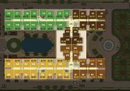 Chính chủ bán căn hộ Dream Home quận 8 chỉ 1,150 tỷ view đẹp, 0919931393