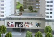 Bán căn hộ Topaz City, ngã tư Cao Lỗ, Tạ Quang Bửu, Q.8, nhà ở ngay