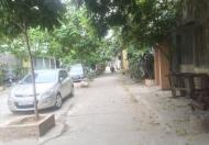 Chính chủ cần bán miếng đất 40m2 vuông vắn ngõ 72 phố Lê Hồng Phong, Hà Đông, Hà Nội