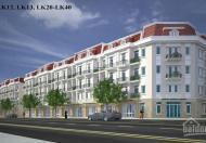 Chính chủ cần bán liền kề, biệt thự, KĐT mới Phú Lương, Hà Đông, gía thỏa thuận: 0982.274.211