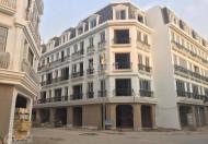 Chính Chủ Bán Nhà Shophouse Mỹ Đình 6 Tầng 81m2 Hầm, Thang Máy, KD 0943.563.151