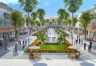 Bán gấp Shophouse Sonasea Phú Quốc 220m2, MT 10m, giá chỉ 3,7 tỷ