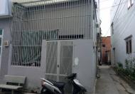 Cần bán nhà 2mt hẻm 4m Nguyễn Cửu Đàm, dt 4x7.75m, giá: 1.98 tỷ, P. Tân Sơn Nhì, quận Tân Phú