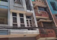 Bán nhà khu biệt thự cao cấp ABC, Văn Thánh, P. 22, Q. Bình Thạnh, 80m2, nhà 4 tầng, giá 11 tỷ