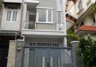 Bán nhà phố 2 lầu mặt tiền đường số 45 Mai Văn Vĩnh, Tân Quy, Quận 7