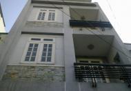 Bán nhà MT Huỳnh Văn Bánh, Phú Nhuận, DT 4.5x18.5m, 1 trệt, 3 lầu, giá 17.2 tỷ
