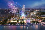 Cập nhật thông tin mở bán khu căn hộ Empire City khu đô thị mới Thủ Thiêm Quận 2
