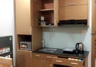 Cho thuê căn hộ mới xây, đầy đủ nội thất sang trọng ven biển Đà Nẵng