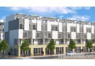 Bán căn shop house khu dự án ven sông Lạch Tray – Water Front City. Giá 25 triệu/m2