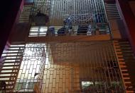 Bán nhà đẹp phố Tôn Thất Tùng, 4 tầng, giá 2.6 tỷ