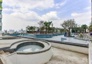 Căn hộ Vista Verde tầng trung view đẹp, 2PN, 80m2, giá 2.85 tỷ