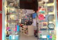 Chuyển Nhượng cửa hàng thời trang  mỹ phẩm  Nhật Bản  Tại 17C Hàng Da, Hoàn Kiếm, Hà Nội.