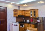 Căn hộ chung cư cao cấp giá tốt 1- 2- 3 phòng ngủ tại Hải Phòng cho thuê