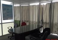 Cho thuê văn phòng tòa nhà Nam Anh, Hoàng Đạo Thúy, Thanh Xuân, HN  (0989410326)