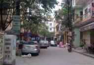 Cho thuê nhà mặt ngõ 210 Hoàng Quốc Việt nhà ngay đầu ngõ giáp đường HQV tiện làm vp, TTĐT, spa