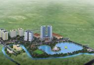 Chung cư Thái Nguyên, nhà A4 dự án TBCO Riverside, tầng 9